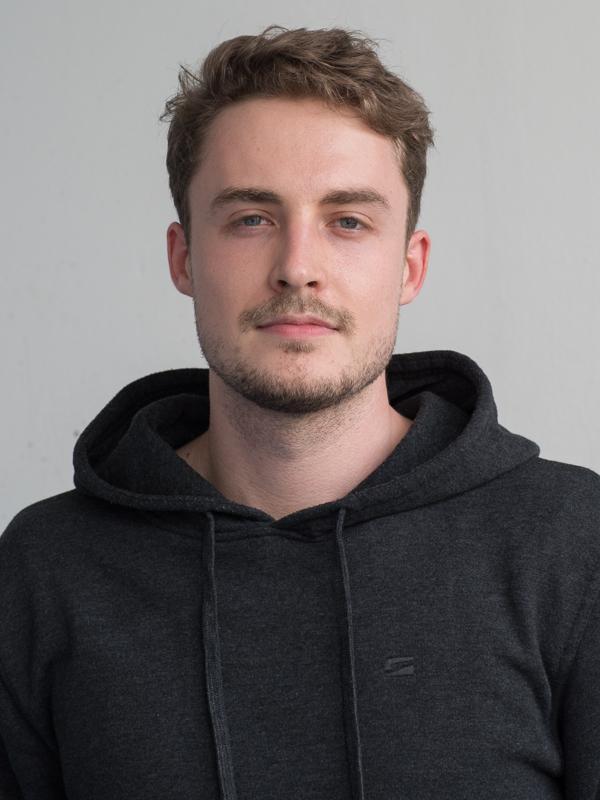 Moritz Kreiten
