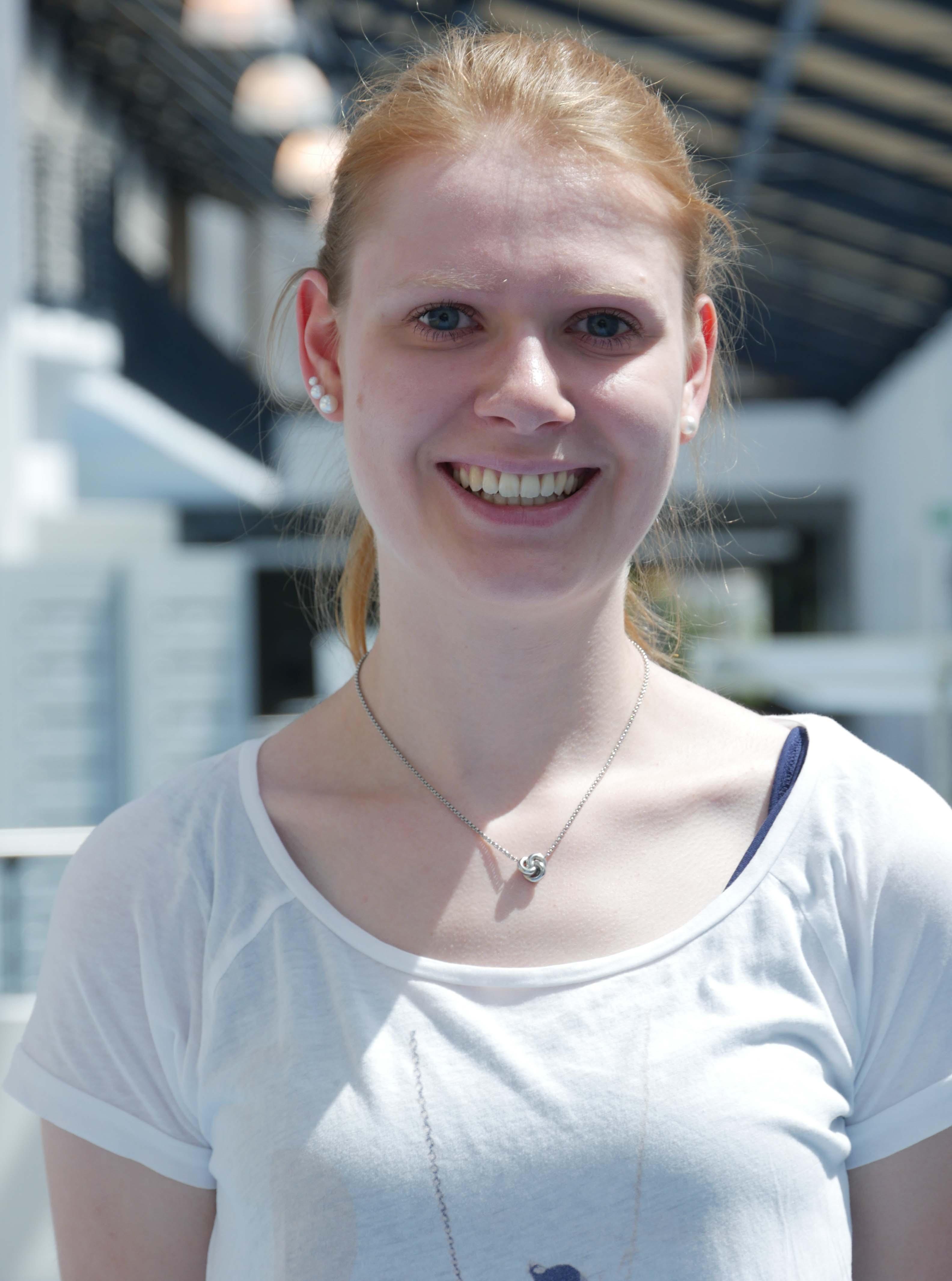 Rebekka Vitz