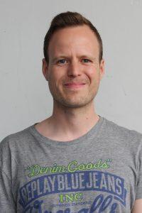 Steffen Schurr