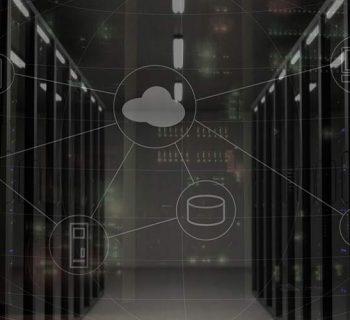 Aus allen Bereichen des Internets landen Daten auf Firmen-Servern, Foto: Pixabay