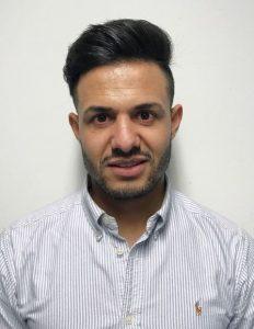 Safiullah Khaliqi