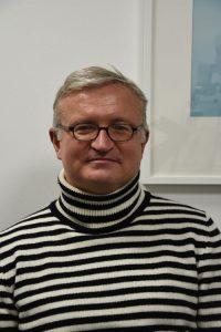 Augenarzt Ludger Wessels