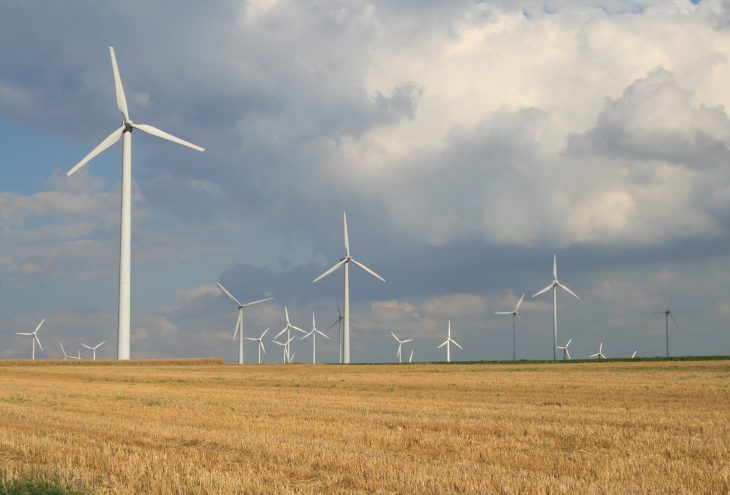 Windpark Asseln Quelle: https://commons.wikimedia.org