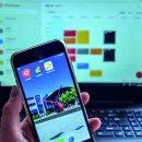 Nutzung der Uni-Apps auf Smartphone und PC