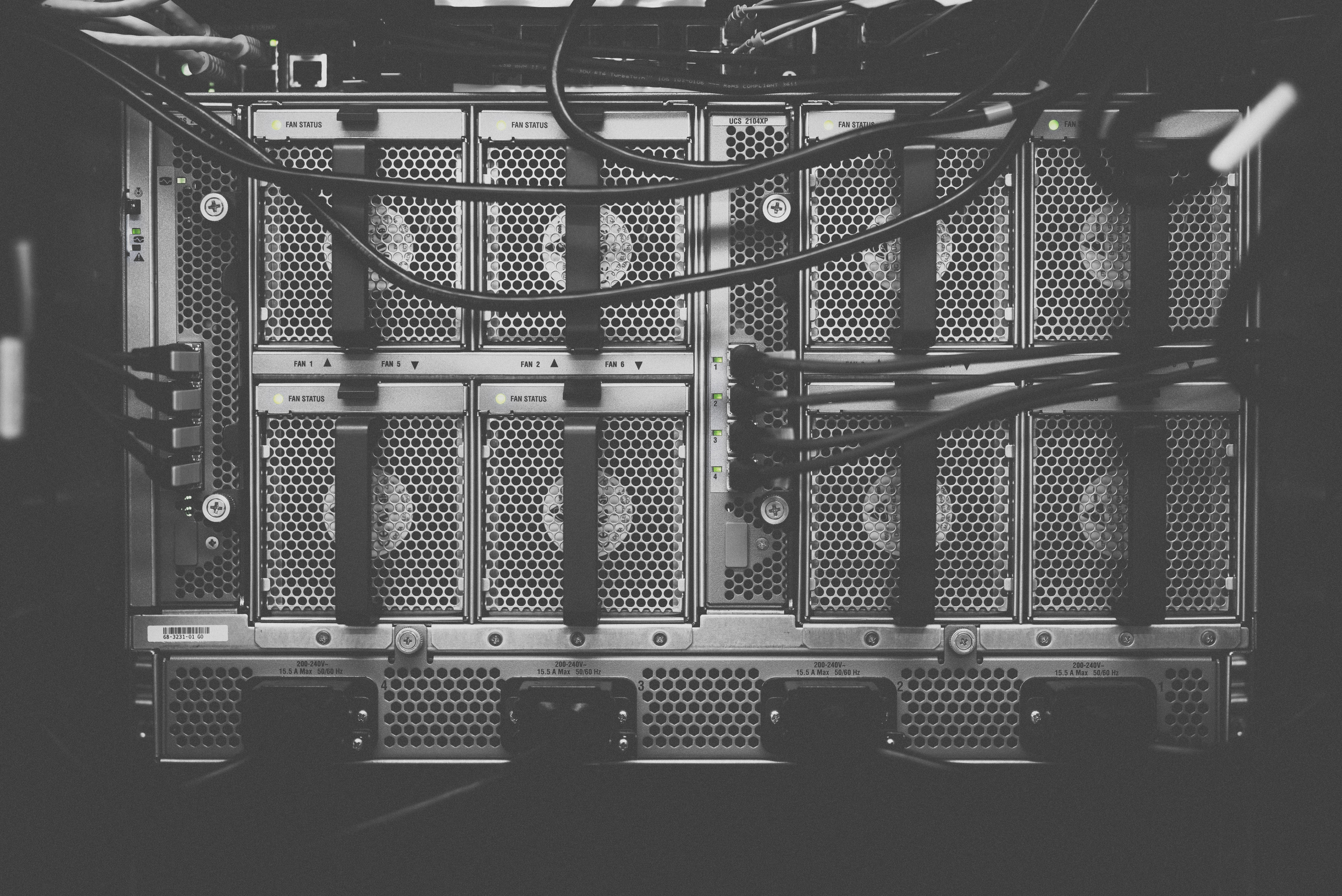 """Computer sind noch nicht in der Lage, den großen Kontext zu """"realisieren"""". Foto: Thomas Kvistholt, Unsplash.com"""