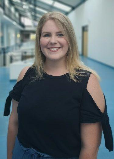 Sarah Kurscheid