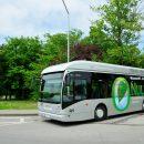 Wasserstoff-Bus RVK, Van Hool Null Emission,