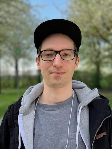 Dennis Schüler