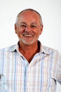 Manfred Bretz, Studioleiter der Hochschule Bonn-Rhein-Sieg