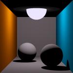 Direkte Schatten