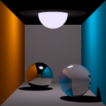 Rekursives Raytracing