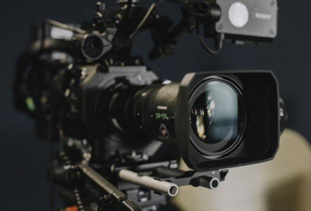 Virtuelle Filmproduktion