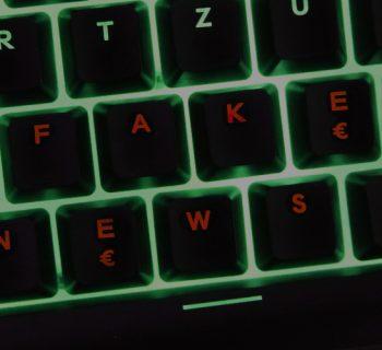 Teaserbild für den Artikel FakeNews