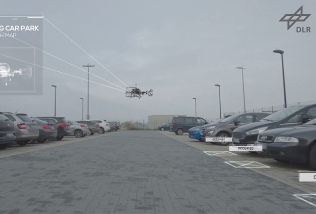Drohne DLR