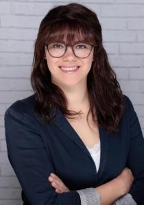 Kristin Schnell