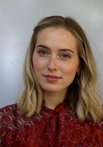 Darja Galperin