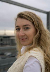 Autorin Jana Müller