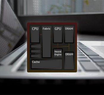 Apples M1 Computerchip