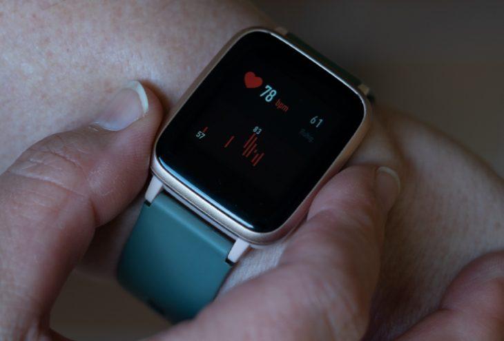 Herzfrequenzmessungen bei Smartwatches als Lebensretter